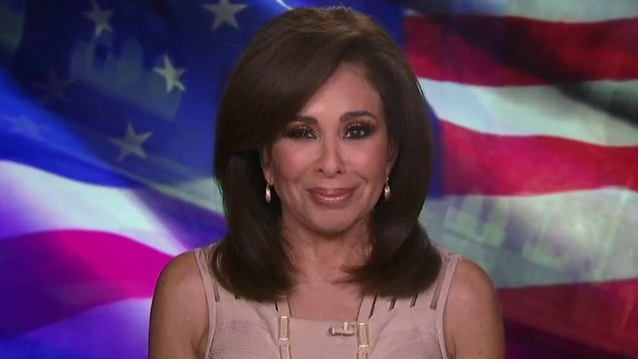 Judge Jeanine: America as we know it is coming to an end