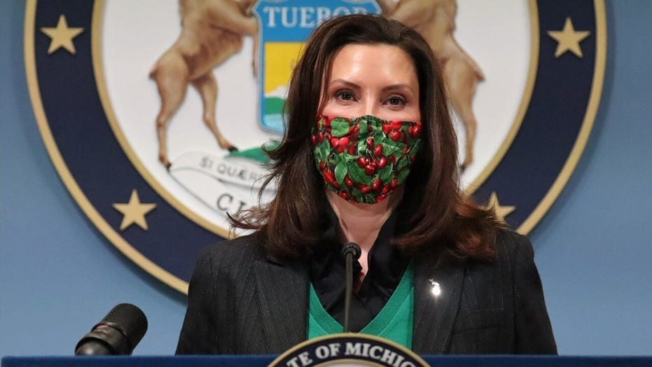 Michigan Gov. Whitmer faces calls for investigation into coronavirus nursing home deaths