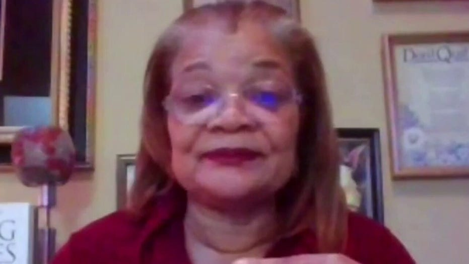 Dr. Alveda King to Georgia voter ID critics: 'Identify me, I know who I am'