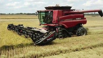 Sen. John Boozman: Biden's tax increases – farmers, ranchers take unfair hit in American Families Plan