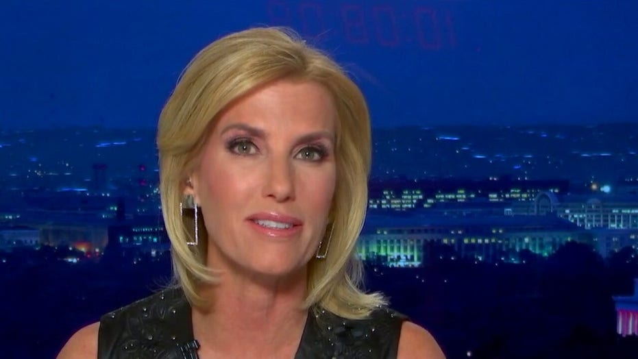 Ingraham: Shifting goalposts in virus battle showing 'Democrats hate normal'