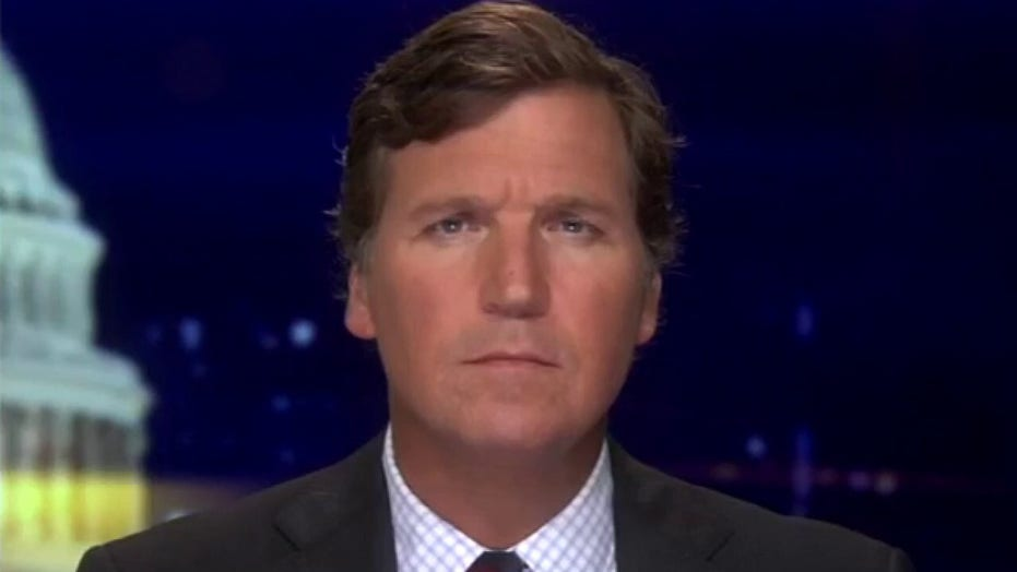 Tucker: Mainstream media owe you an apology for dismissing coronavirus lab theory