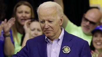 Biden staffs up and launches new ads in Texas