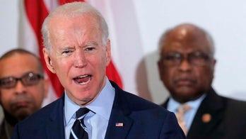 Biden vows to take the Palmetto State in primary: I will win South Carolina