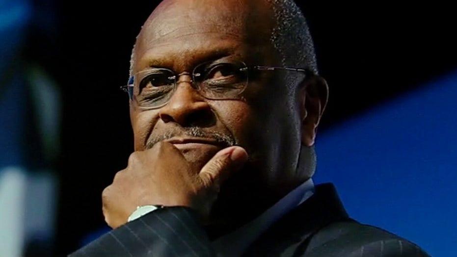 Herman Cain dead following COVID-19 battle