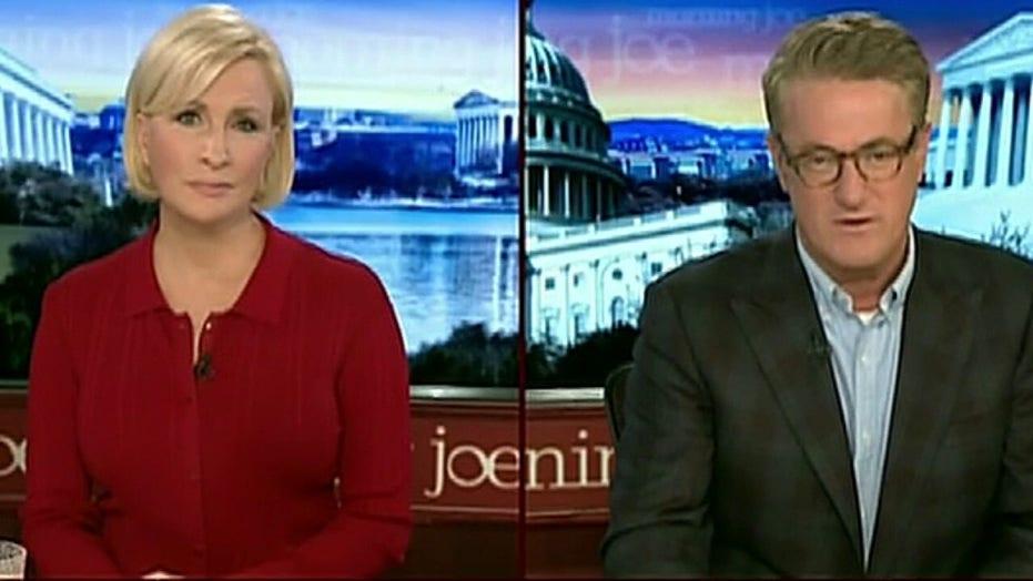 Mainstream media slam Trump post-acquittal speech as 'vindictive,' 'mean-spirited' and 'disturbing'
