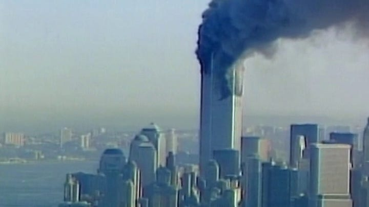 FBI accidentally reveals name of Saudi official that allegedly directed support to 9/11 hijackers