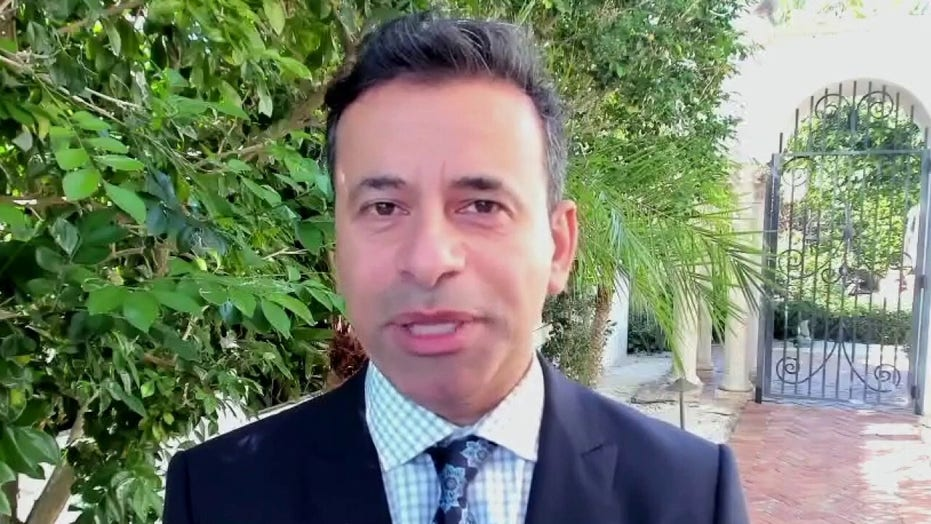 Dr. Makary: Dishonest for health experts to use fear as political tool