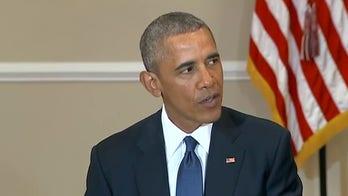 Jonathan Tobin: For reporting Obamagate straight, media knives out for Catherine Herridge