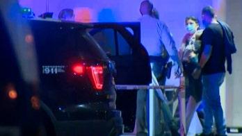 Manhunt underway for California ambush shooting suspect