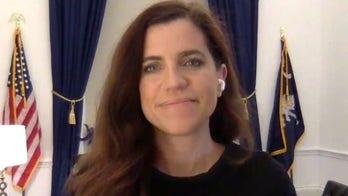 Rep. Mace on bill seeking to block US-Gitmo detainee transfer