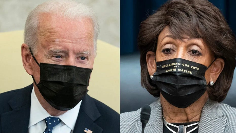 Biden, Waters' comments not 'significant enough' for appeal in Chauvin trial verdict: Sol Wisenberg
