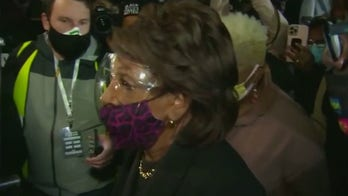 Liberal media defends, downplays Maxine Waters' rhetoric: 'She gives it to you like it is!'
