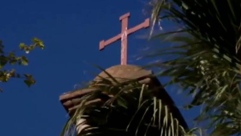 Faith leaders divided over reopening amid coronavirus crisis