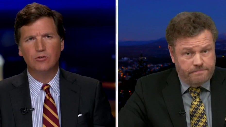 Mark Steyn slams 'weasel phrase' of 'disinformation' as NY Times begs Biden to appoint 'reality czar'