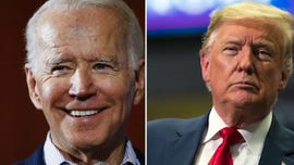 Why the campaign is frozen: Trump, Biden and industrial-strength Teflon