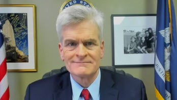 Sen. Bill Cassidy on concerns New Orleans will become next coronavirus epicenter