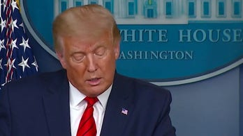 Trump denies insulting soldiers