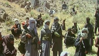 US-Taliban 'reduction of violence' agreement set to go into effect