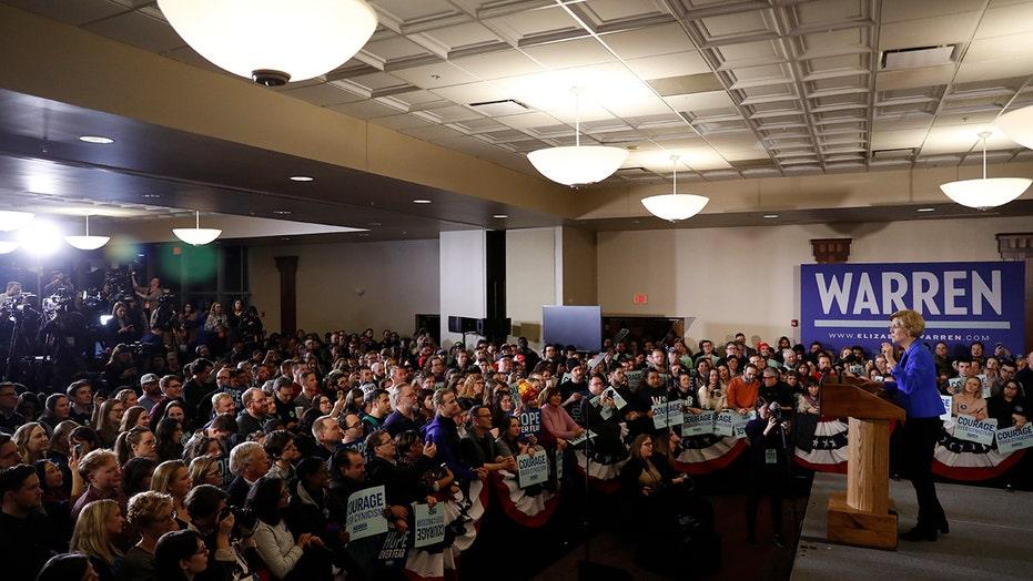 Iowa caucus results delayed amid 'quality checks'