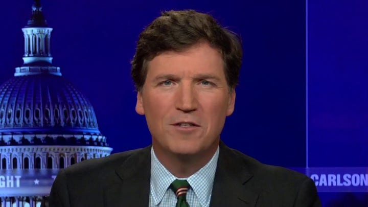 Tucker: Milley is dishonest, incompetent and dishonorable
