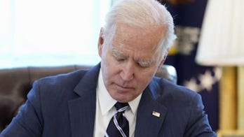 Biden may 'kill' fossil fuels before US has 'adequate replacement': McGurn