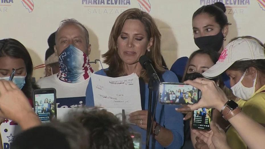 Miami takes a right turn: Republicans dominate Florida House wins
