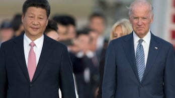 How will Biden approach threats from China, Iran and Russia?