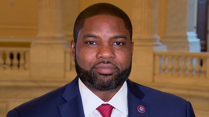 Rep. Donalds: Wealthy Democrats 'live in land of hypocrisy' while Americans suffer