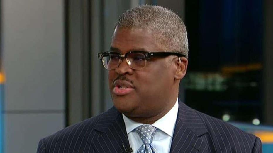 Charles Payne blasts Harvard for taking COVID-19 relief funds