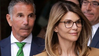 Lori Loughlin 'scared' she'll catch coronavirus while serving prison time, report says