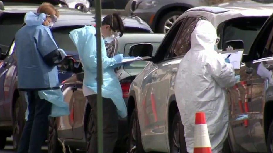 New York coronavirus cases over 30,000; Nearly 300 deaths