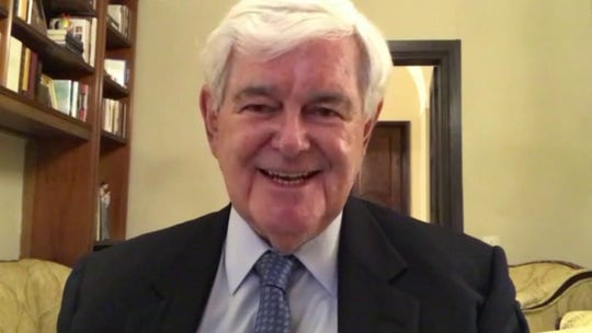 Gingrich on new UAE-Israel relationship: You're going to see more countries recognize Israel