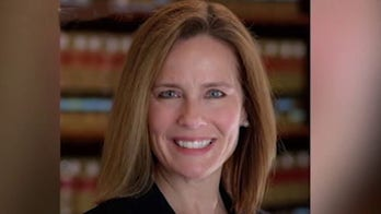 Jessica Tarlov: Trump nominates Amy Coney Barrett for Supreme Court and Democrats must get to work