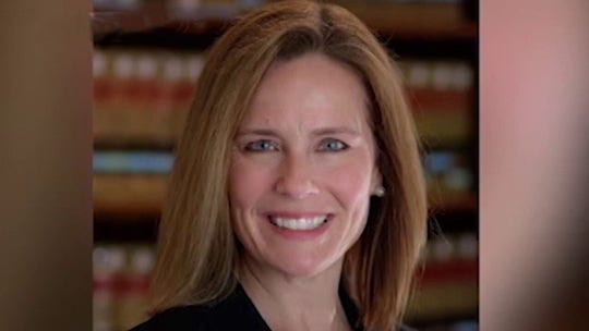 Jessica Tarlov: Trump nominates Amy Coney Barrett for Supreme Court and Democrats must get to work