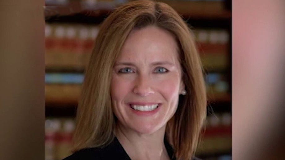 Trump to nominate Amy Coney Barrett to Supreme Court: sources