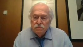 Dr. Michael Baden says George Floyd was dead 'many minutes' before he was transferred to hospital