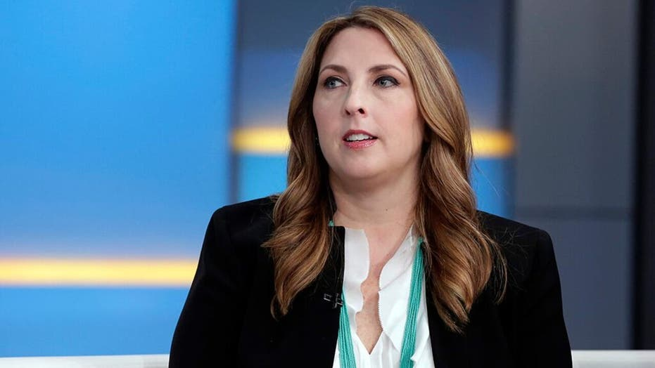 RNC chairwoman on GOP's big plans to outdo Democrats during convention week