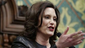 Whitmer backtracks after COVID-19 contract awarded to Dem consultant who said Trump should 'get coronavirus ASAP'