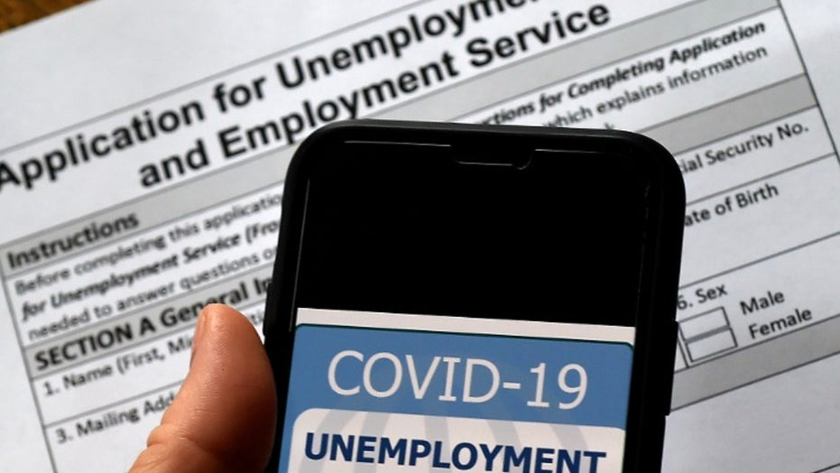 $600 a week unemployment benefits slated to expire