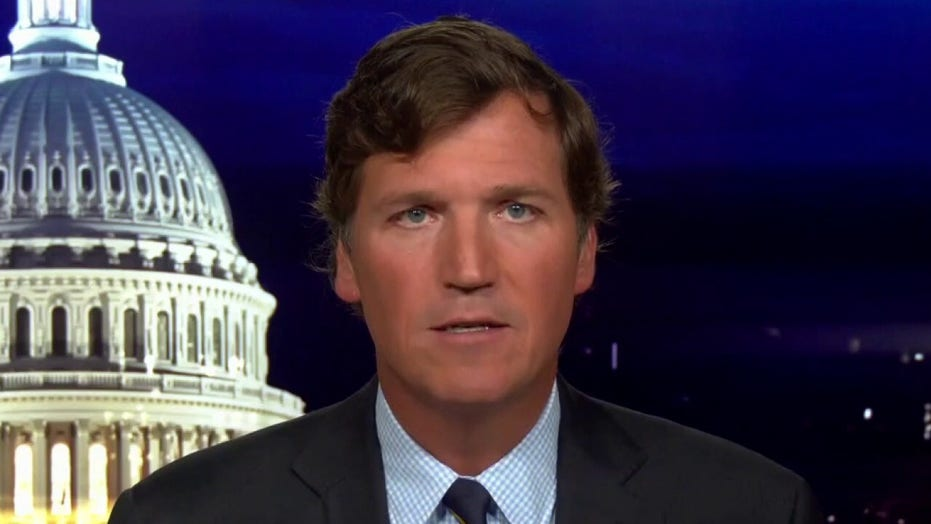 Tucker on economist Harald Uhlig and the incredible popularity of Black Lives Matter