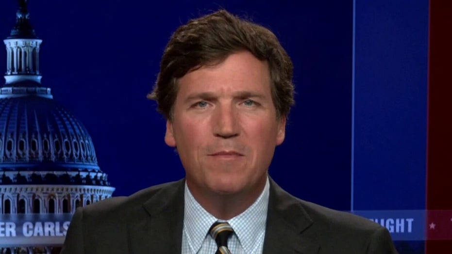 Tucker Carlson: Only Texas has the ability to stop Biden's disaster at the southern border