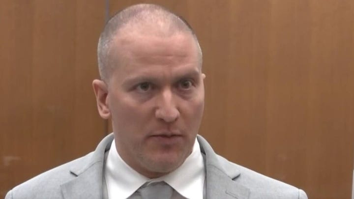 GWU Law Professor Jonathan Turley reacts to Derek Chauvin sentencing