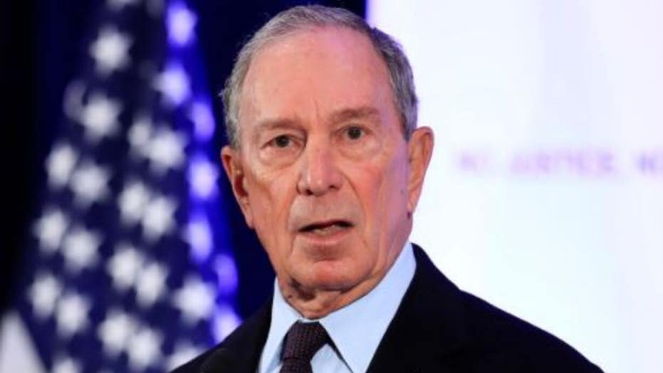 Michael Bloomberg, UN climate envoy, shuns commercial travel for private jets