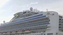 Quarantined cruise ship passenger speaks out against US coronavirus evacuation plan