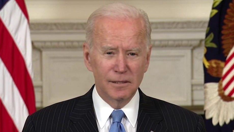 Dan Gainor: Hidin' Biden – still no presidential press conference but Dems like basement strategy