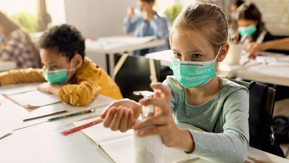 Debate heating up over in-school mask mandate