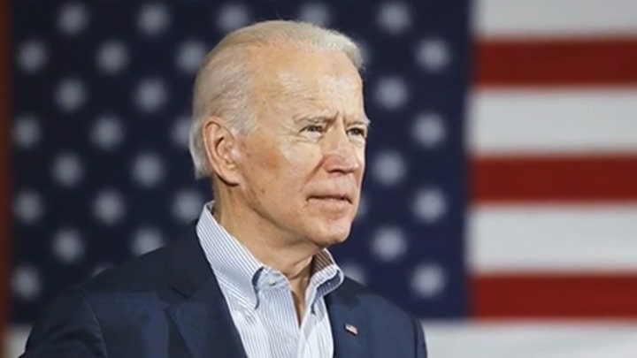 Biden campaign says Joe was not against COVID travel ban