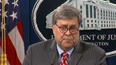 Attorney General William Barr does not expect criminal probe of Obama, Biden