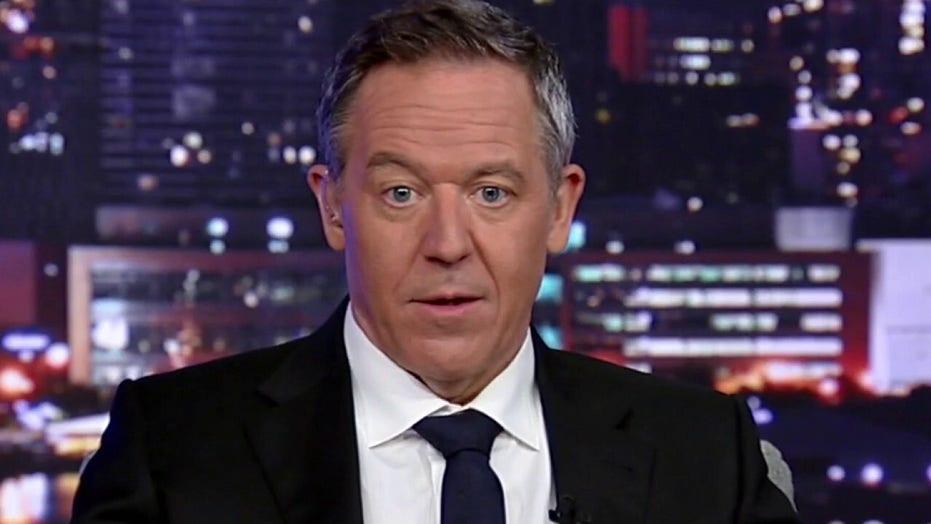Greg Gutfeld: CNN was the original Karen
